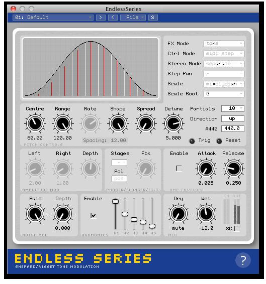 audio software by oli larkin